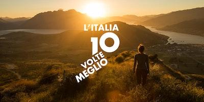 Raccolta firme per un'Italia 10 volte meglio - L'Aquila