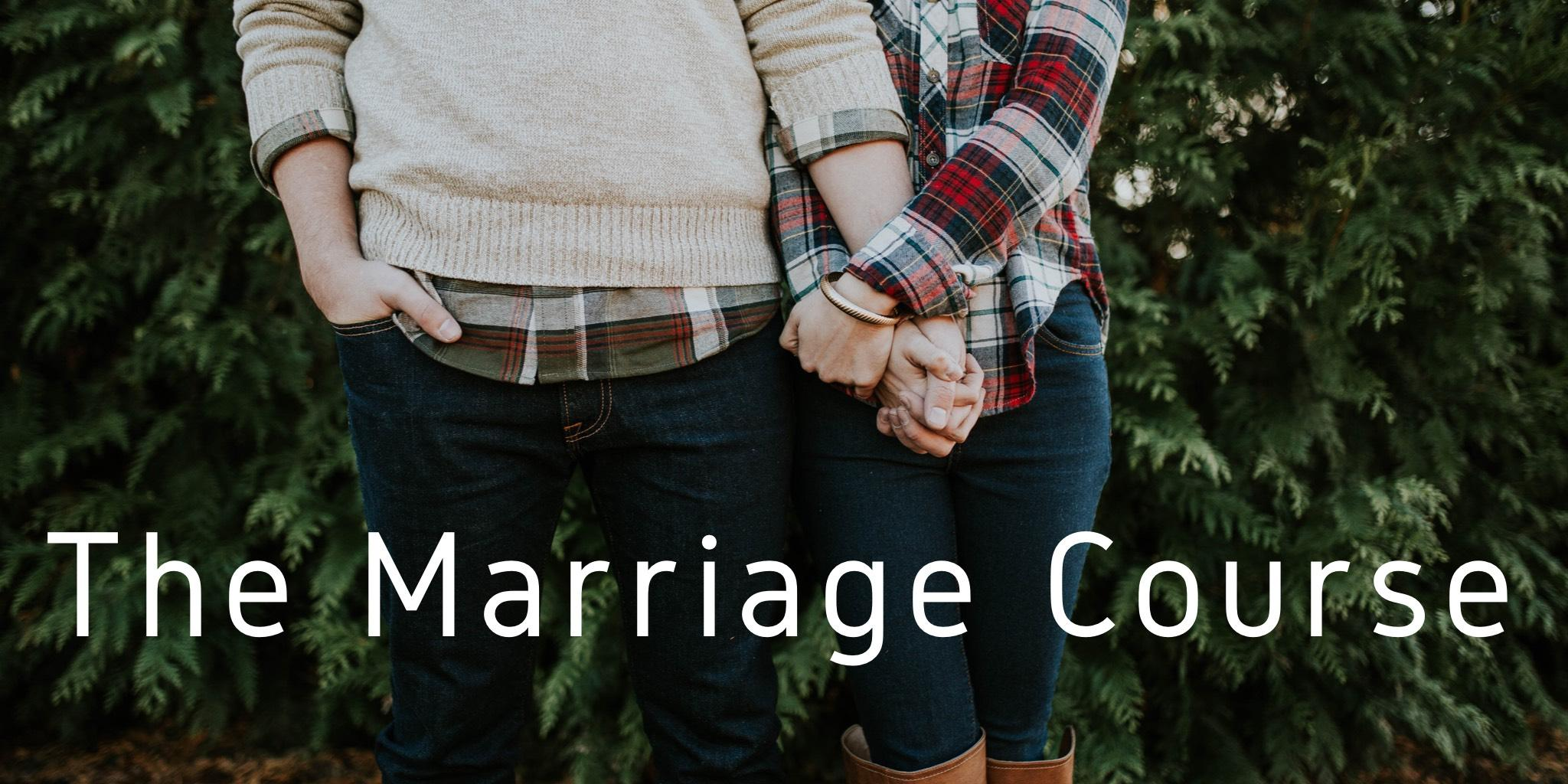 C3 Course: The Marriage Course
