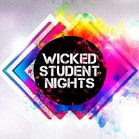 Wicked Student Nights