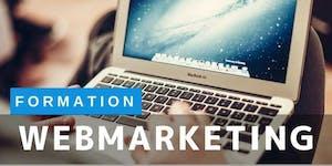 FORMATION : WEB MARKETING (4 JOURS)
