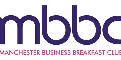 Manchester Business Breakfast Club tickets