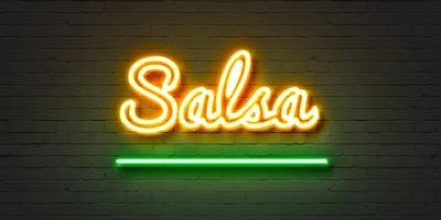 Babalu Dance Presents - Salsa Lessons