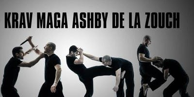Krav Maga Ashby Induction Class