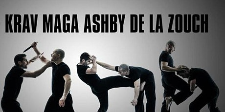 Krav Maga Ashby Induction Class tickets