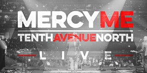 MercyMe and Tenth Avenue North LIVE - World Vision...