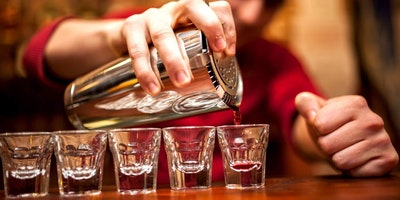 Come diventare Bartender