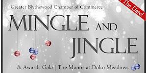 Mingle & Jingle: 2018 Blythewood Chamber Awards Gala