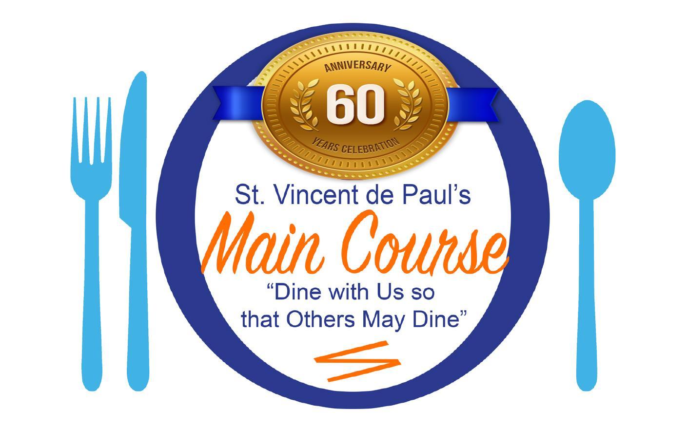 SVdP's Main Course