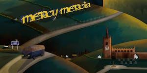 Andy Billington: Mercy Mercia album launch / The Art...