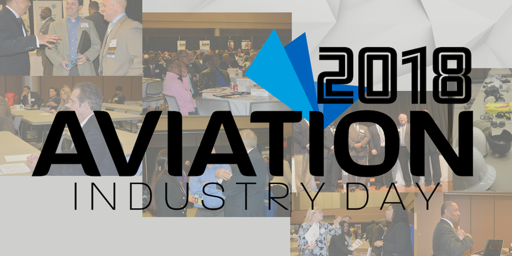 2018 Aviation Industry Day Tickets