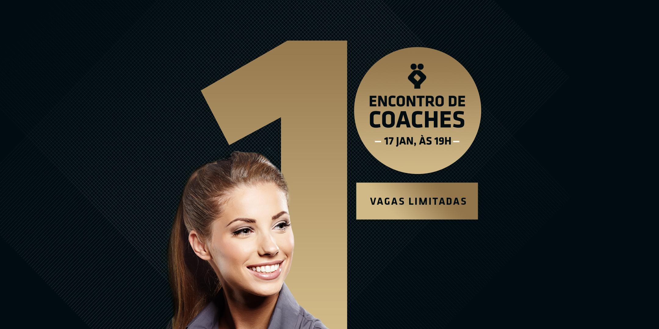 [Fortaleza] I Encontro de Coaches Febracis