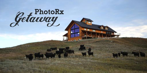 PhotoRx Getaway Photography Workshop