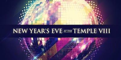 NYE 2019 at The Temple IX – Kansas City New Year's Eve 2018-2019