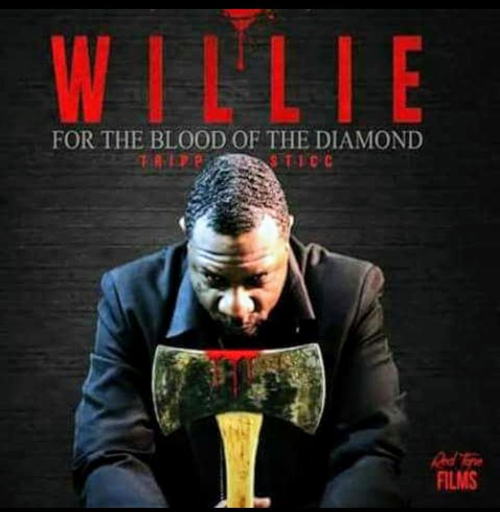 WILLIE THE BLOOD DIAMOND