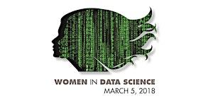 Women in Data Science (WiDS) at University of Calgary