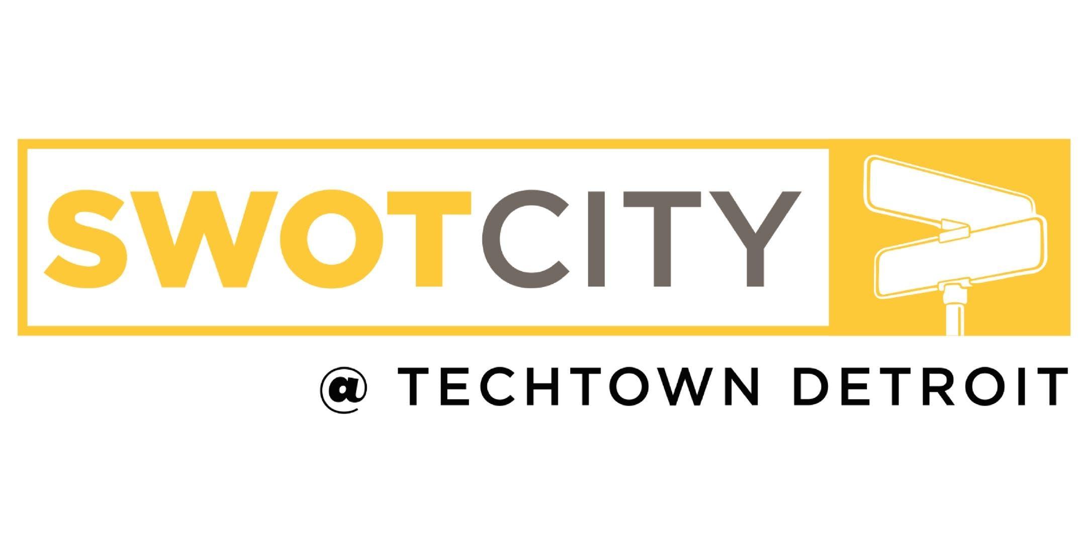 2018 SWOT City Open Office Hours: Brightmoor