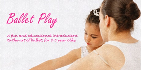 Ballet Play tickets