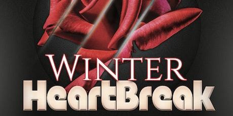 bedroom bully. Winter Heartbreak tickets BedRoom Bully  The Ultimate Pajama Affair Tickets Thu Dec 21
