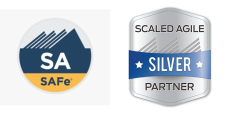 Leading SAFe with SA Certification in Portland tickets