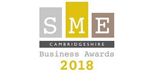 SME Cambridgeshire Business Awards Networking & Top...