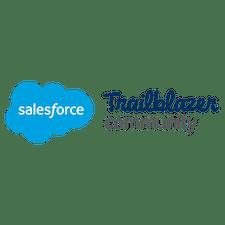Salesforce: Birmingham User Group logo