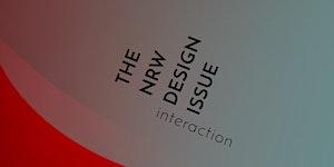 TNRWDI - THE NRW DESIGN ISSUE / INTERACTION