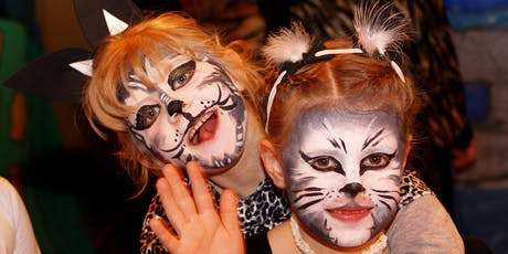 CATS by kids - Das Kindermusical  Tickets