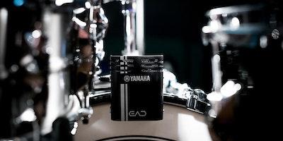 Seminario Yamaha EAD10 - Il prodotto dell'anno per i batteristi!