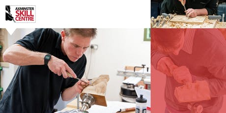 Beginners Woodcarving Course (1 Day) tickets