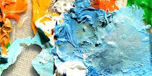 Sea & Sky Painting Workshop with Shelagh Duffett...