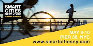 Smart Cities New York 2018: Powered by People
