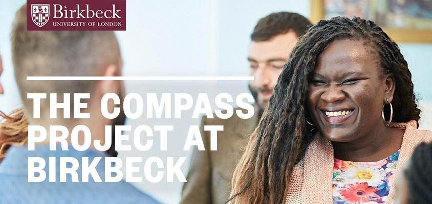 Birkbeck Taster Day - Forced Migrants, The Co