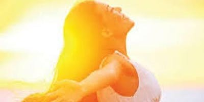 Special Community Healing Event:  Prosperity 2 by Pat Cole