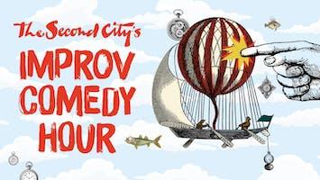 The Second City's Improv Comedy Hour