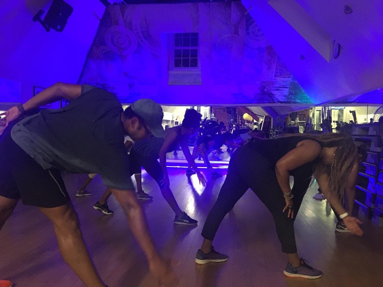 BoldBeats Dance Workout // Wednesdays!
