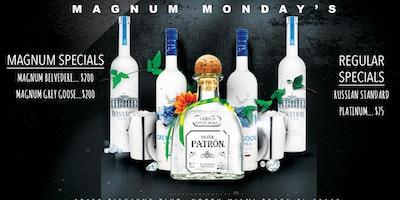 Magnum Monday's