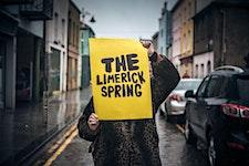 The Limerick Spring Festival of Politics and Ideas 2018 logo