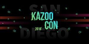 KAZOOcon 2018: Disrupting the Future of Telecom