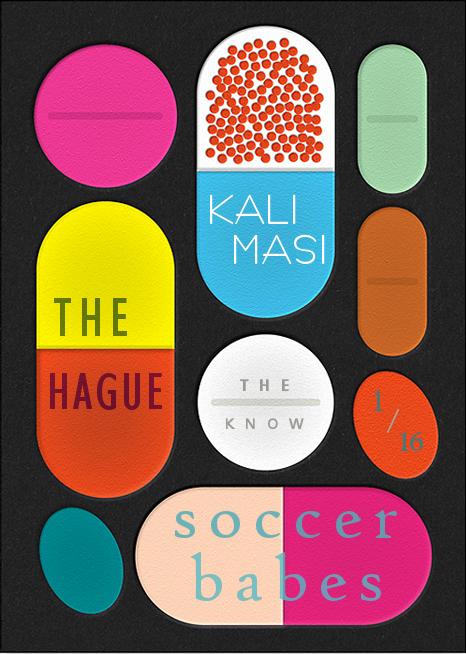 Kali Masi // The Hague // Soccer Babes