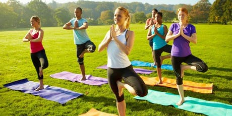 Wellness @ Work- 7 London Cct (Wednesday's Pilates) tickets