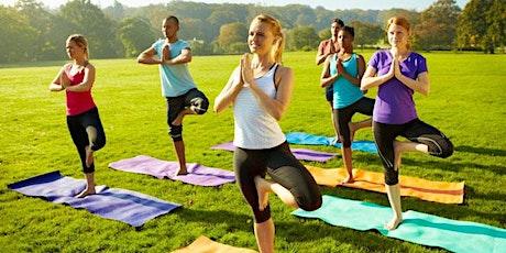 Wellness @ Work- 7 London Cct (Wednesday's Pilates) tickets