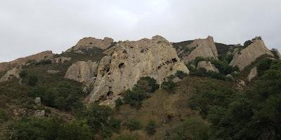 Discover Diablo - Castle Rock Family Hike