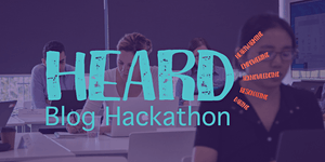 HEARD Blog Hackathon