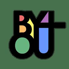 BYOU+ logo