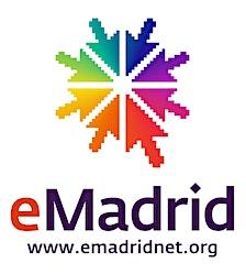 Red eMadrid logo