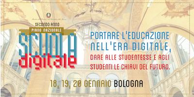 Cristina Bralia - Realtà aumentata nella didattica
