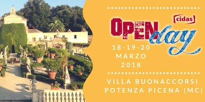 CIDAS OpenDay 2018