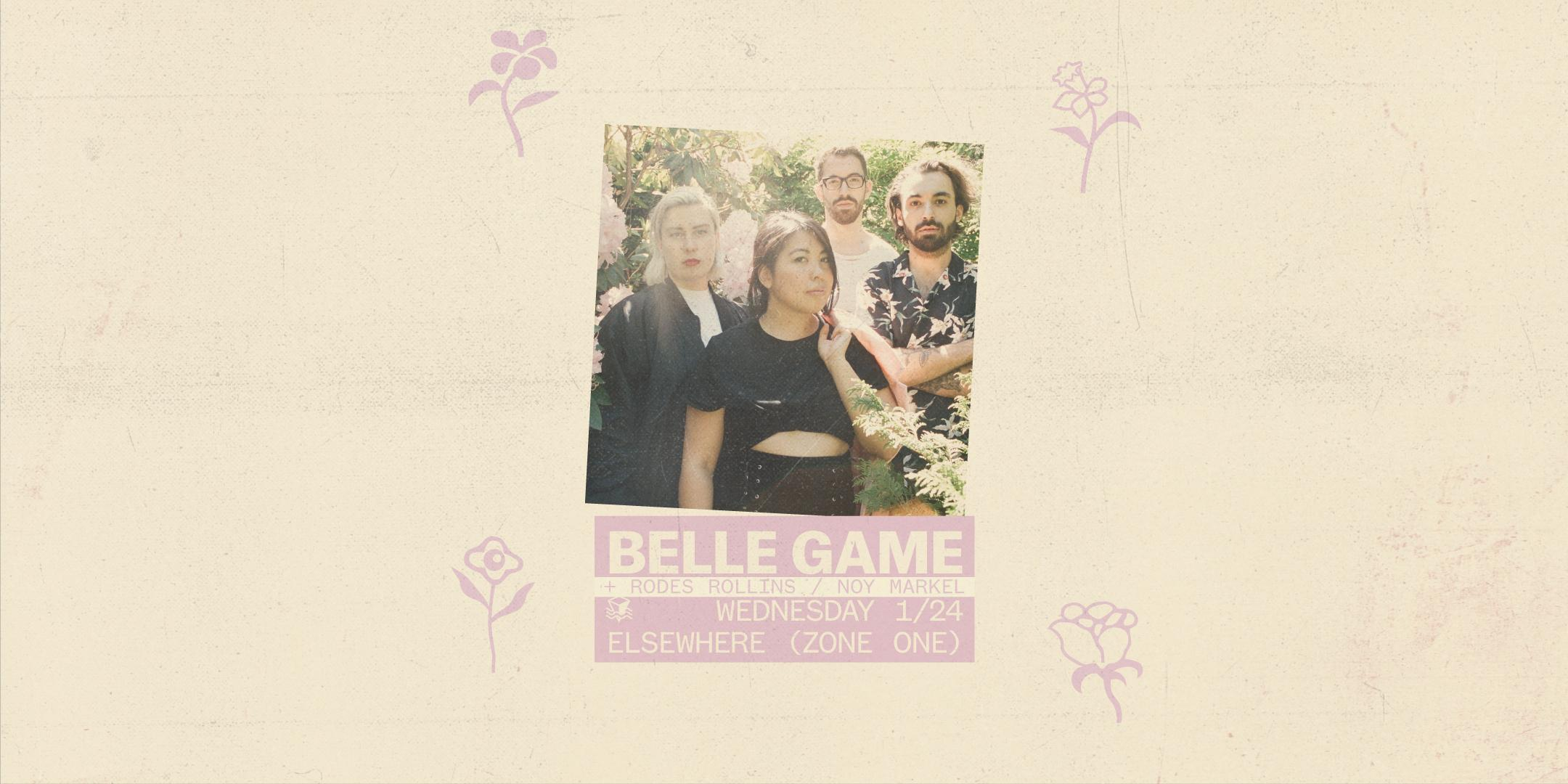 Belle Game
