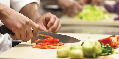 Corso di Cucina: Teoria e Tecniche di Base