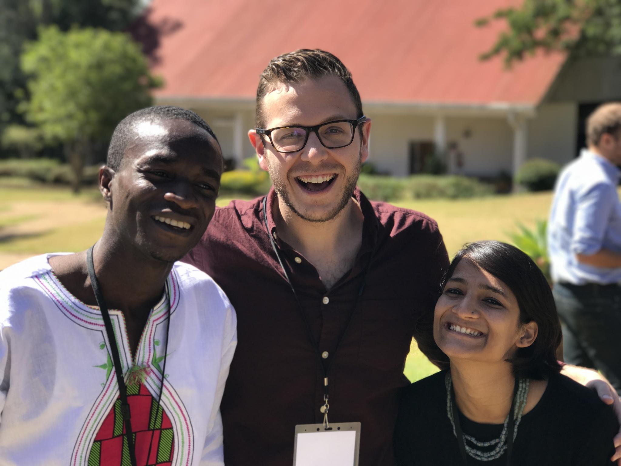 IPA/JPAL Global Staff Training - Kenya 2018